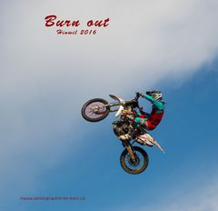 Burn out 2016