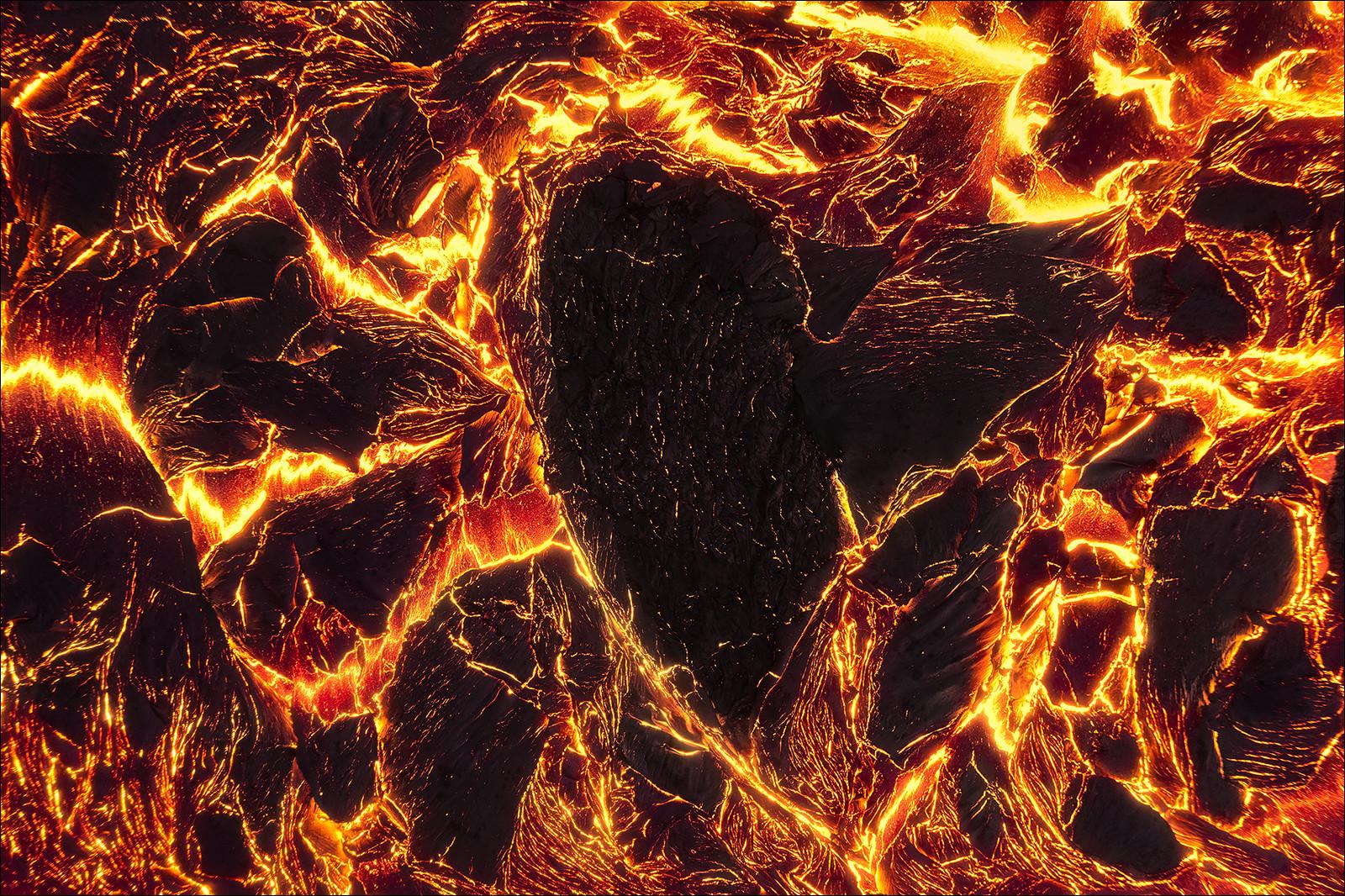 [ ... burning heart ]