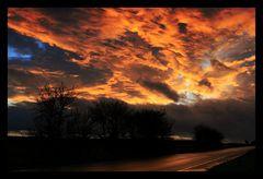 ~ Burning sky [3] ~