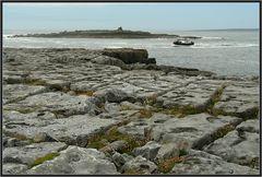 Burrenstruktur