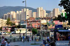 Bursa II, Türkei