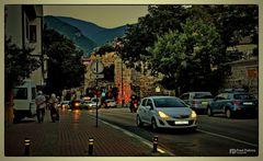 Bursa Street