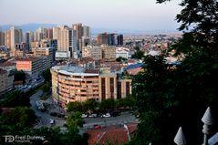 Bursa, Türkei