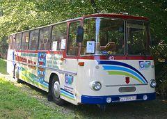 Bus aus Gera