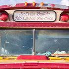 Bus Details Rio Estaban Front