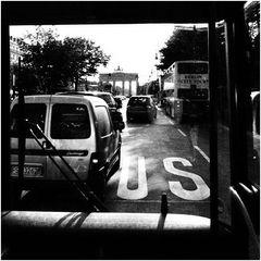 """""""(B)US-Lane"""""""