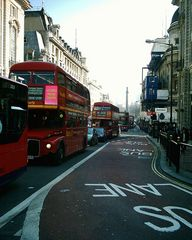 Bus London Routemaster (2)