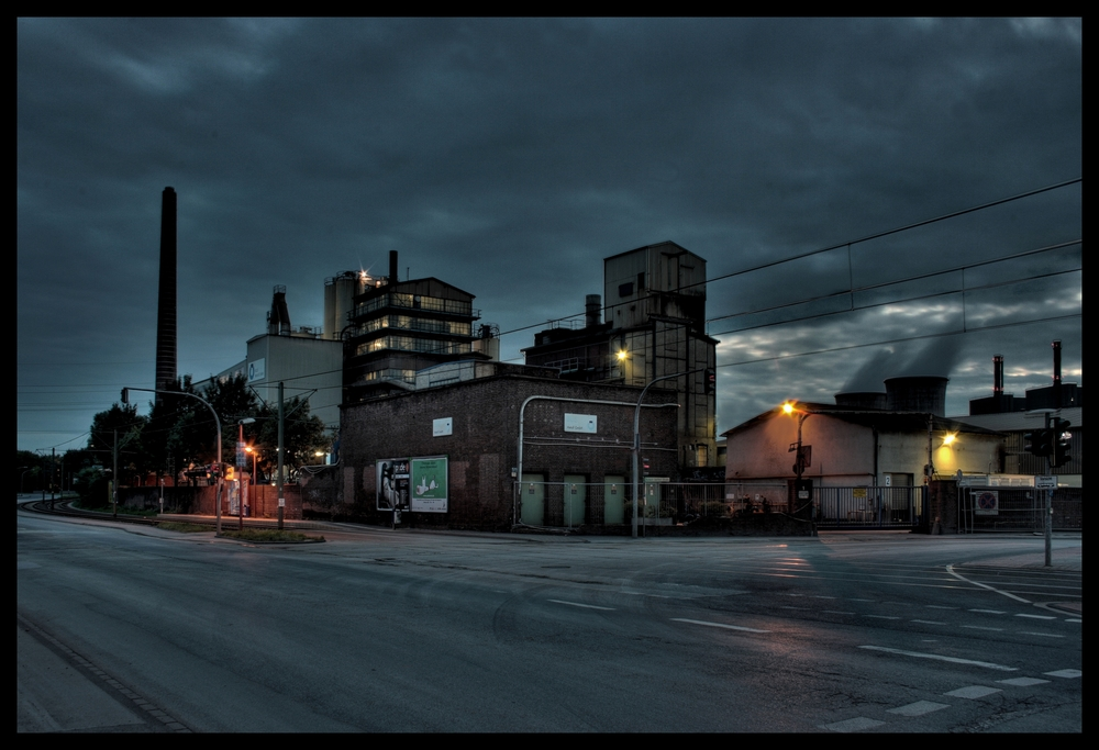 B.U.S. Metal Duisburg