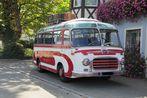 Bus von Setra Baujahr 58