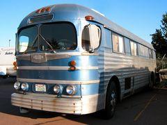 Bus Wohnmobil - die Legende lebt weiter