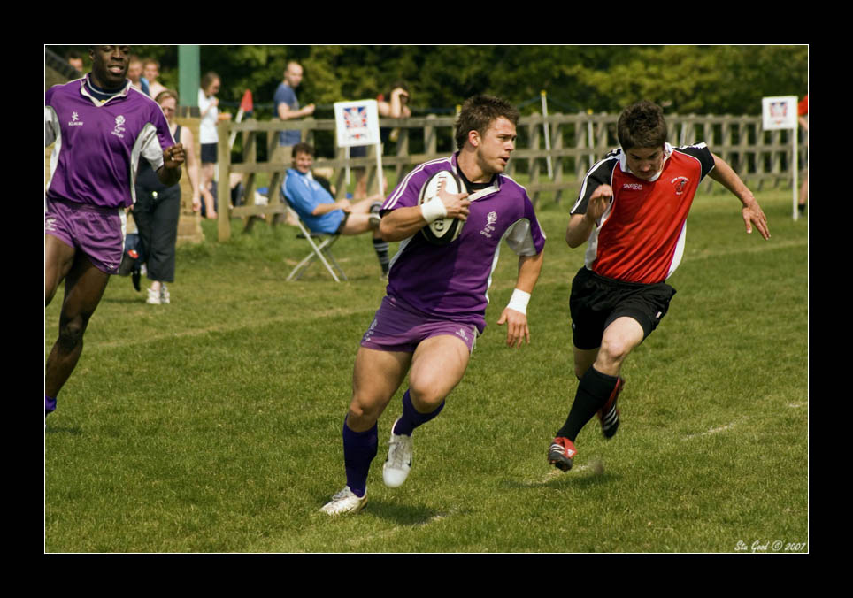 Busa Rugby Sevens 2007 #2