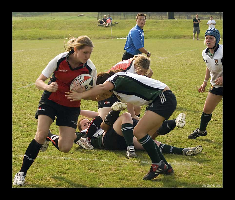 Busa Rugby Sevens 2007 #3