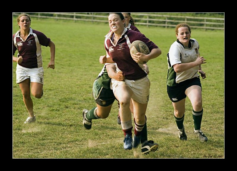 Busa Rugby Sevens 2007 #5