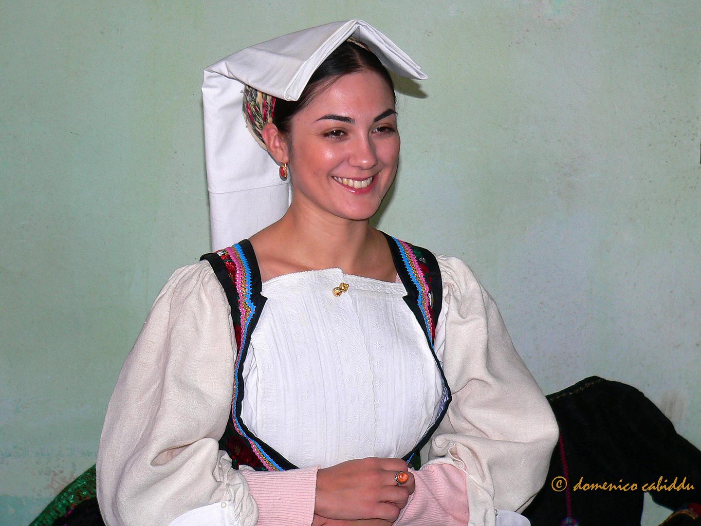 """Busachi """"sagra de su succu"""" Meraviglia di Sardegna"""
