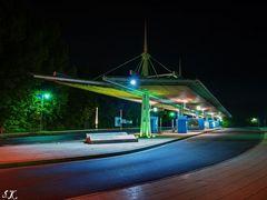Busbahnhof Bergkamen