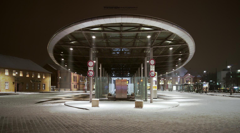 Busbahnhof OsnabrГјck