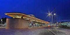 Busbahnhof Unna Teil III