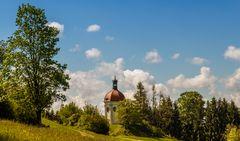 Buschelkapelle bei Ottobeuren