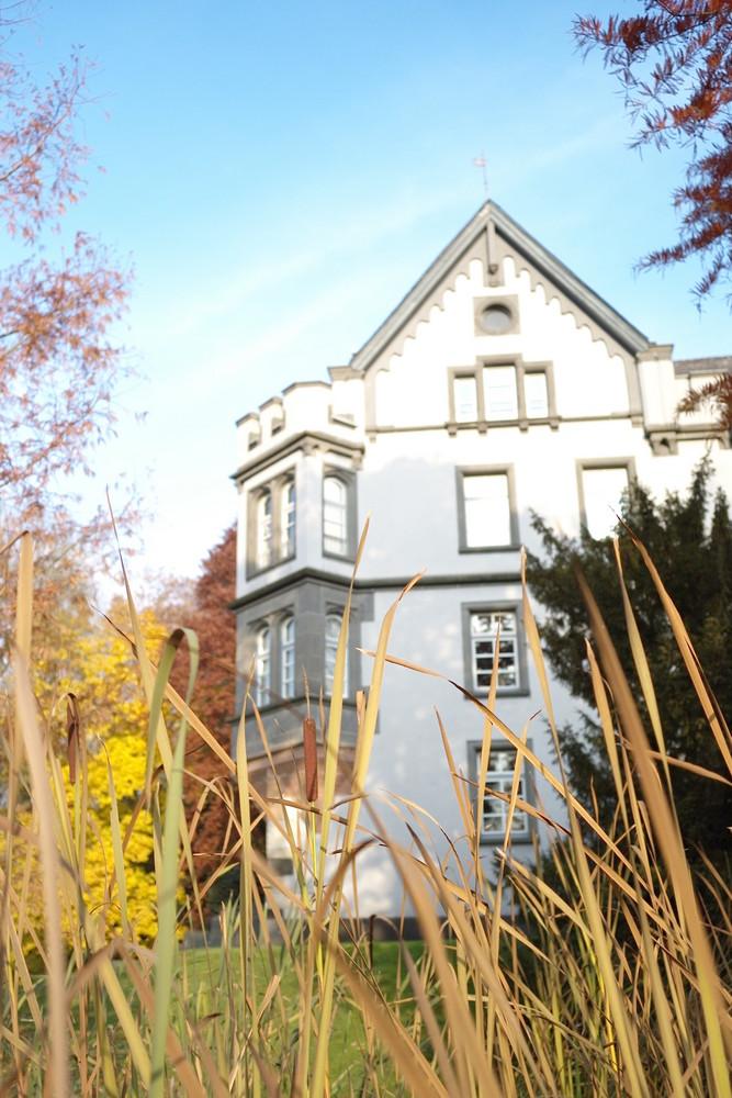 Busecker Schloss