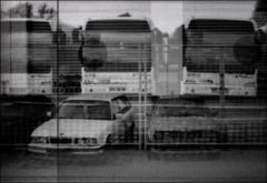 Buseinfahrt freihalten