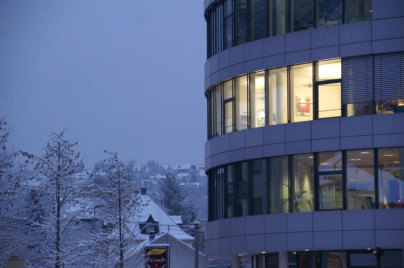 Business - Center in Vallendar