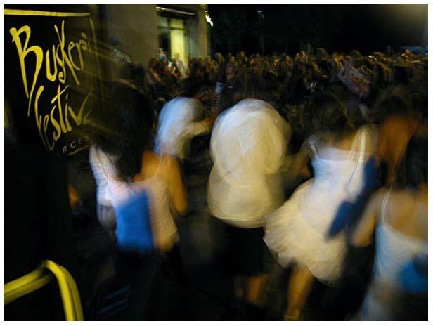 Buskers Festival Barcelona