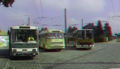 Busparade