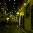 busy street...