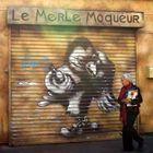 Buttes aux Cailles Paris 13e