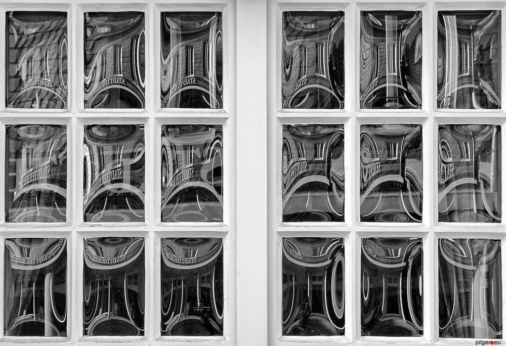Butzenfenster