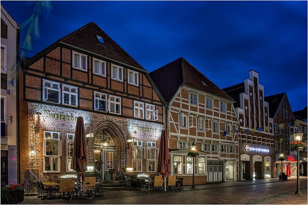 Buxtehude am Markt