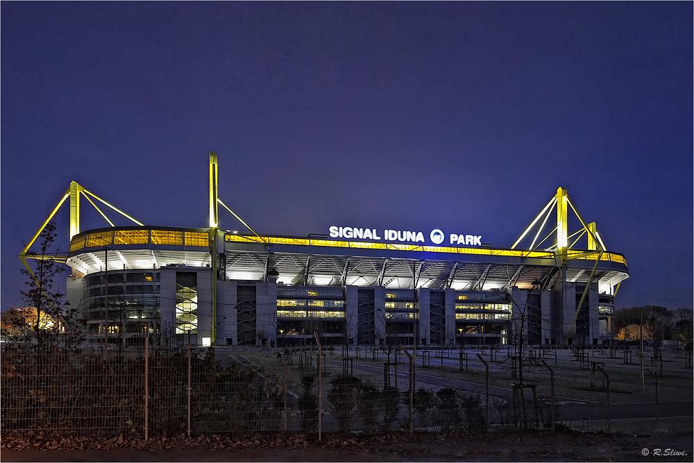 BVB das Stadion