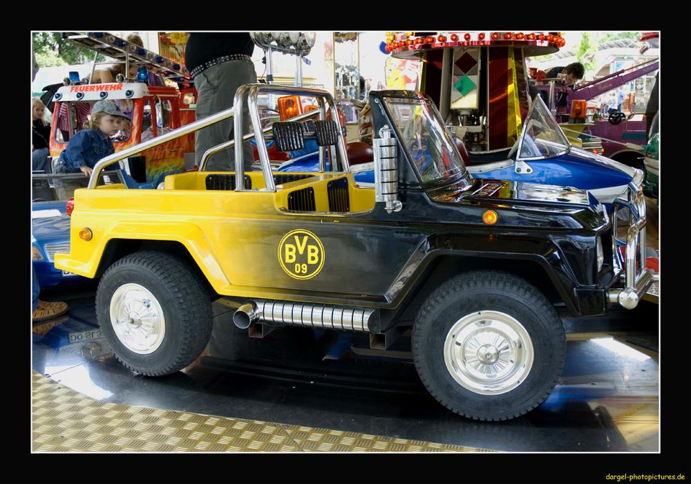 BVB09 Mini Car !!