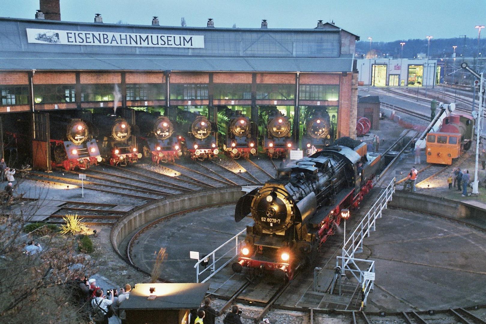 Bw Fest in Dresden Altstadt