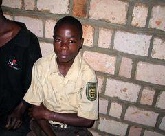 BW-Polizei in Tansania