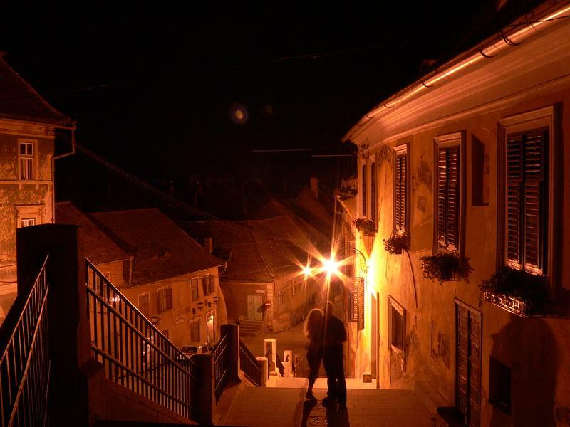 .... by night