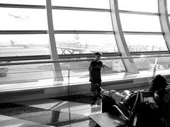 Bye, bye Dubai