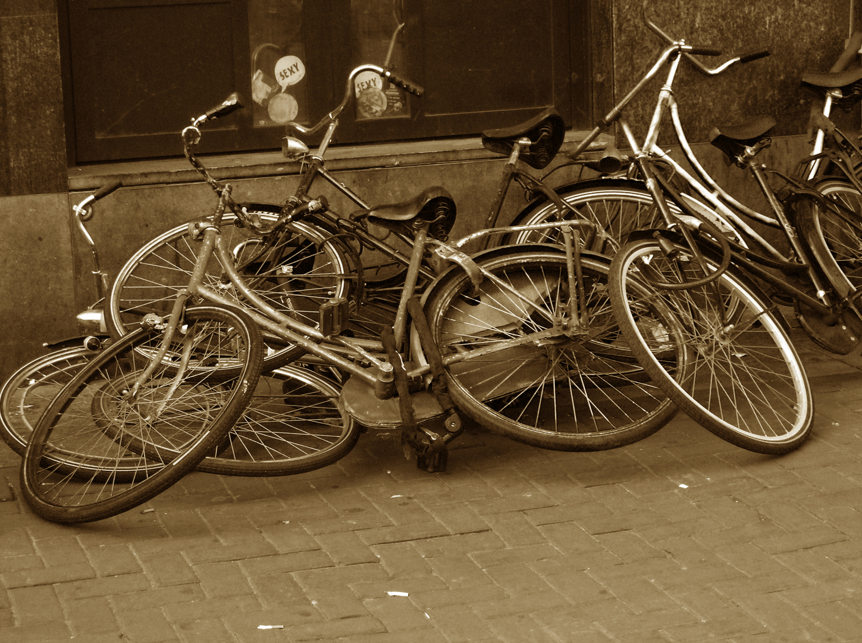 Bye-cycles