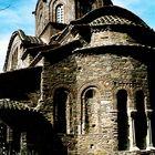 Byzantine church of Saint Panteleimon in Thessaloniki