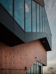 BZ Besucherzentrum Wattenmeer