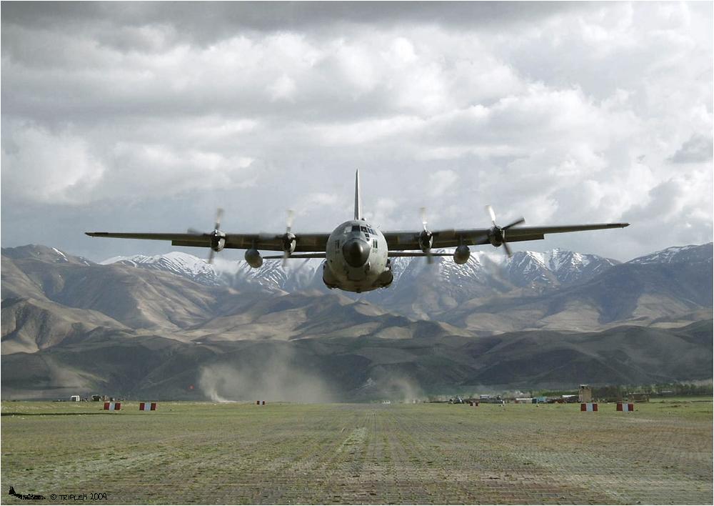 *C-130*
