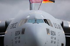 C-17A Globemaster III