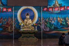 C1086_Myanmar - Shwemawdaw Pagode Bago