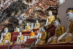 C1087_Myanmar - Kawtgon Cave
