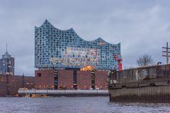 C1105_Hamburg - Elbphilharmonie