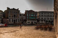 C1113_Venedig - Morgenstimmung