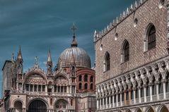 C1115_Venedig - Piazza San Marco