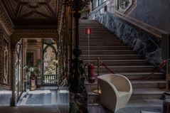 C1117_Venedig - Palazzo Franchetti