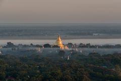 C1132_Myanmar - Bagan Balonfahrt