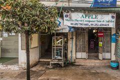 C1143_Myanmar - Apple Store Bago